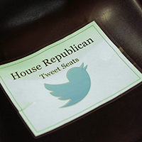 Each year, House Republicans host a live Twitter series entitled