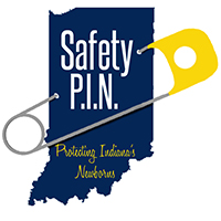 HB 1004 Safety P.I.N. (Protecting Indiana's Newborns)