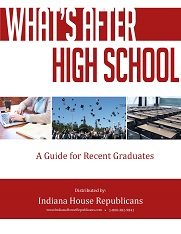 What's After High School - A career guide for recent graduates
