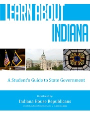Learn About Indiana - A student's guide to state government