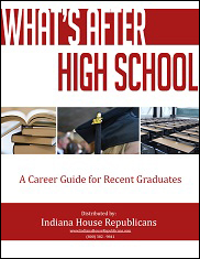 What's Next: A Guide for Indiana Higher Education