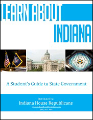 A Student's Guide to Indiana State Government