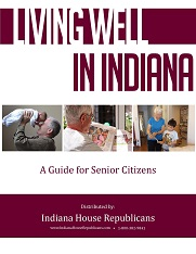 Living Well in Indiana - A guide for senior citizens