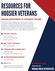 Benefits for Veterans - A guide for members of the military