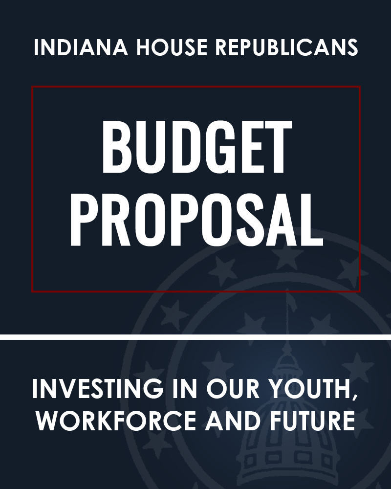 House GOP Budget Proposal