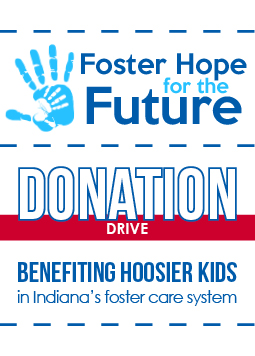 Helping Indiana's Foster Families