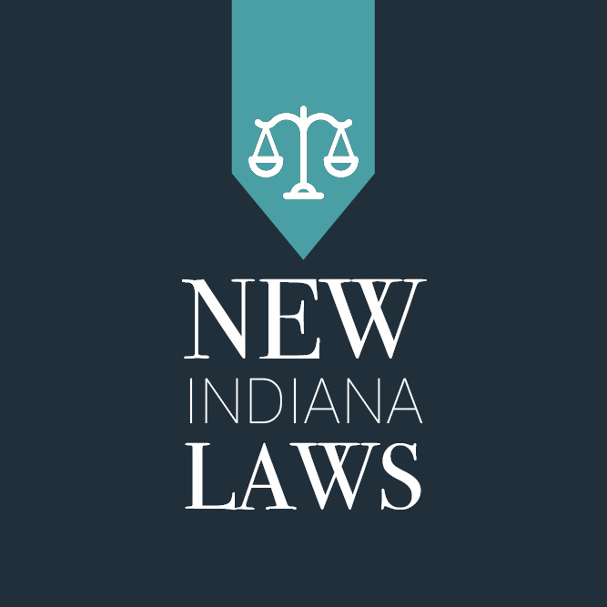 2018 New Indiana Laws