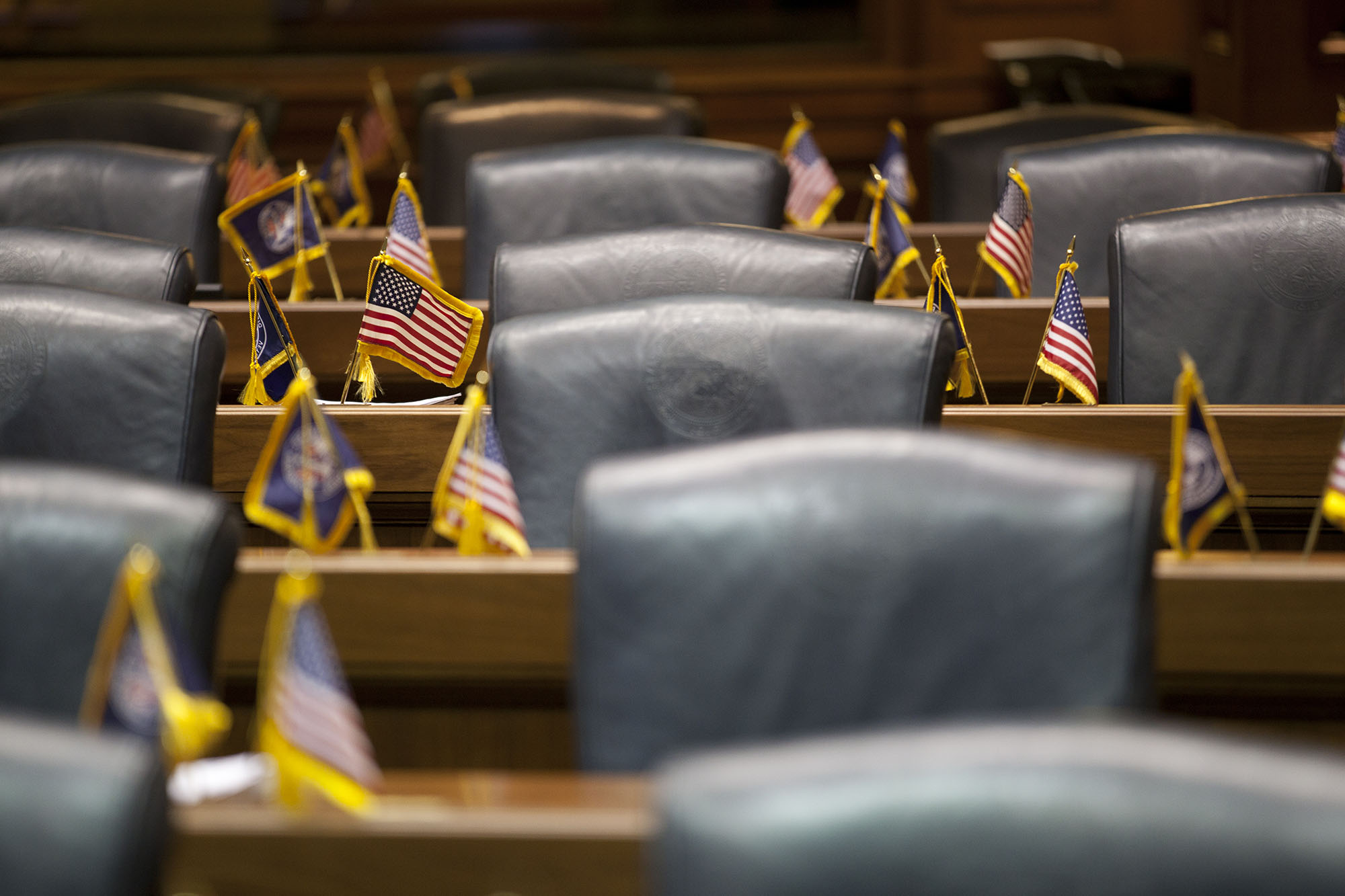 house committee assignments Committees decide which bills and resolutions move forward to consideration by  the house or senate as a whole committee chairs have enormous influence.