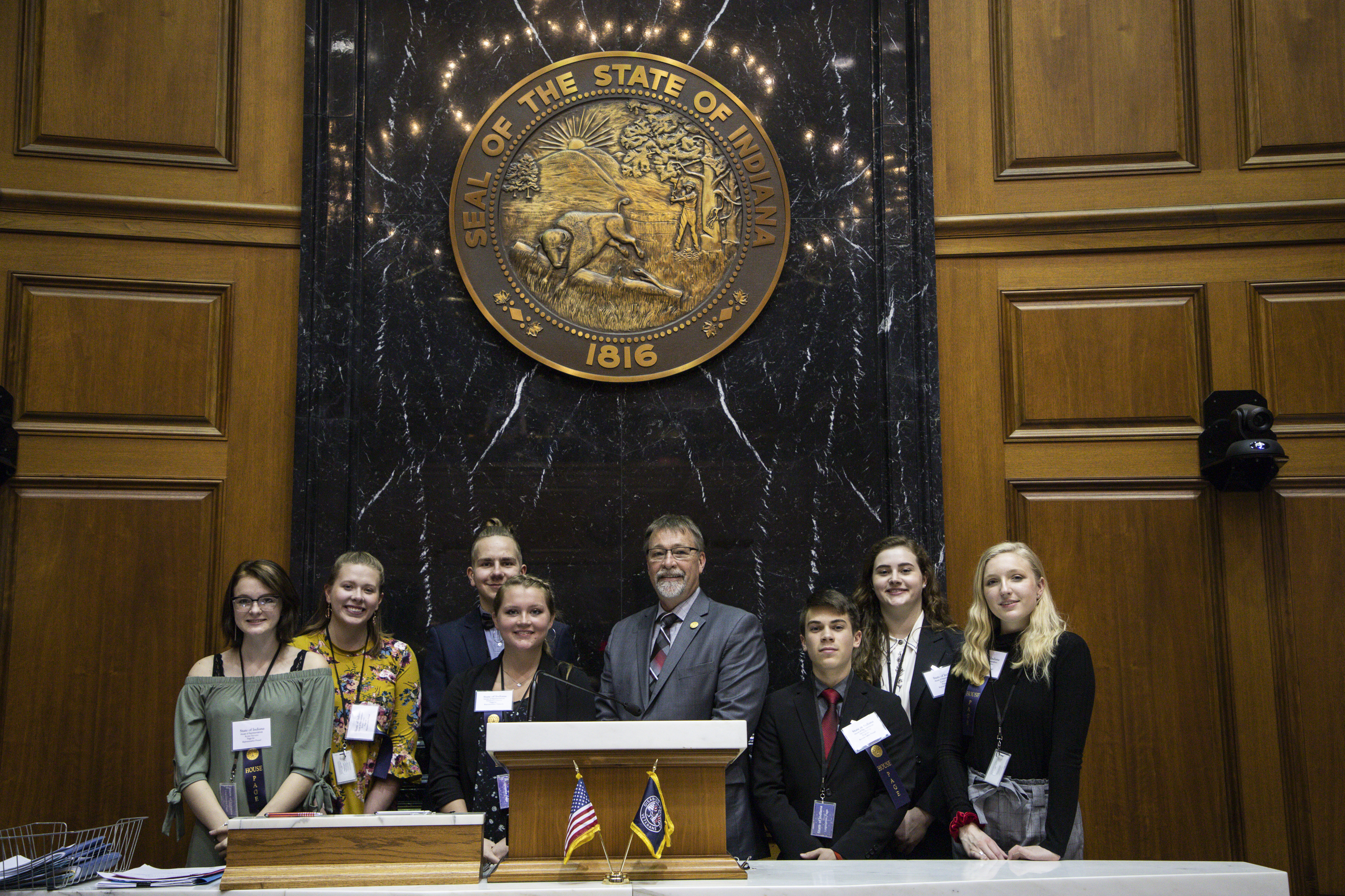 Jim Pressel | State of Indiana House of Representatives