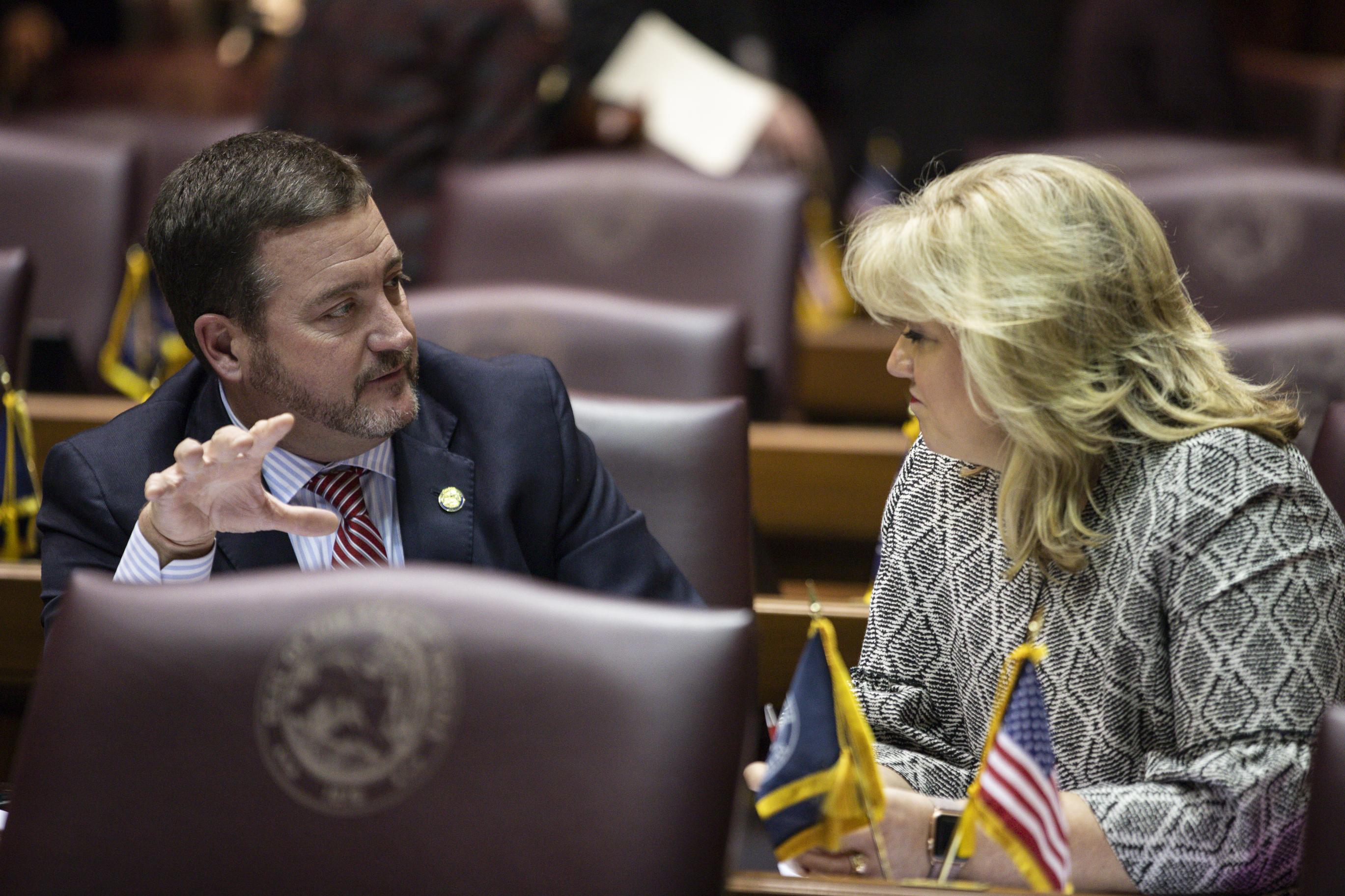 Holli Sullivan | State of Indiana House of Representatives